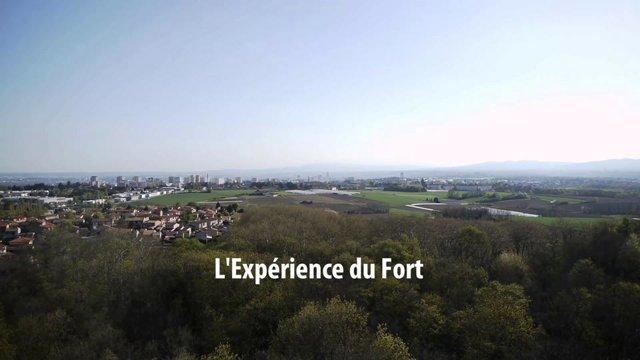 L'expérience du fort