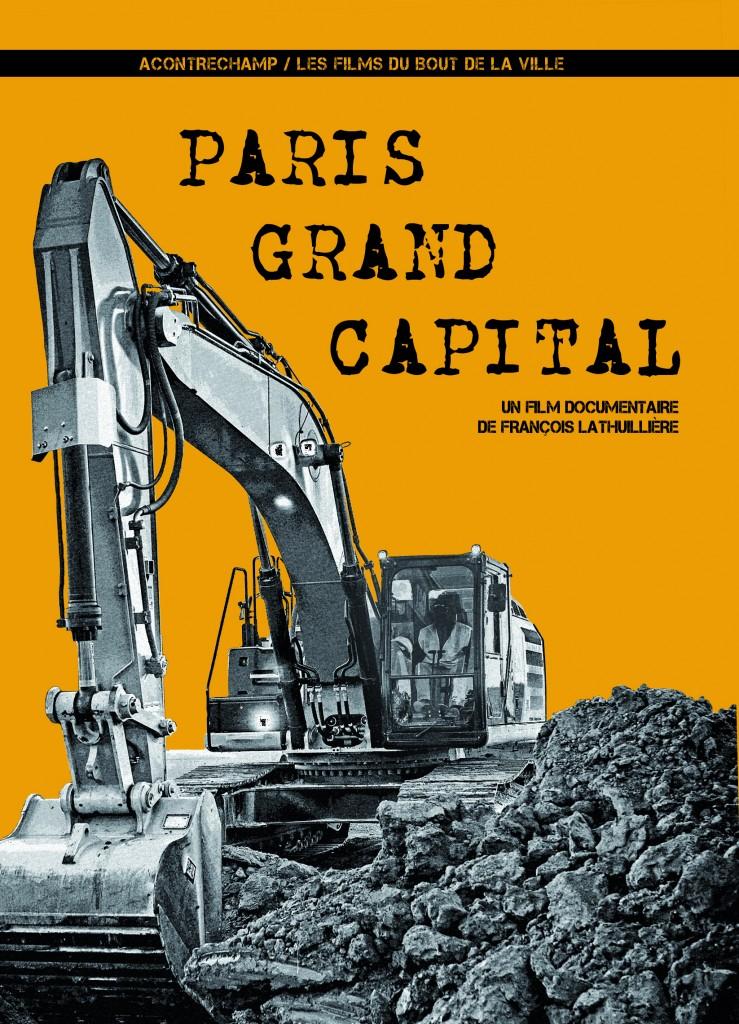 PARIS GRAND capital