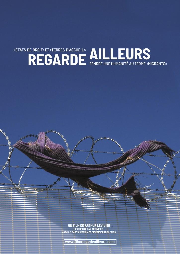 Affiche_REGARDE AILLEURS_A1