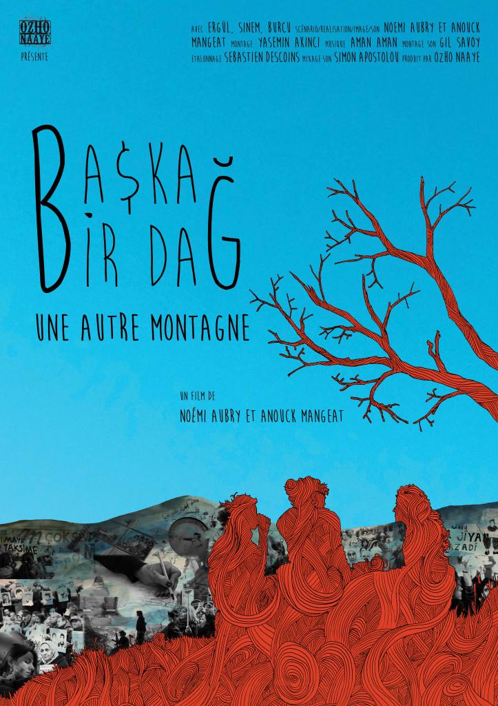 bASKA BIR DAG affiche last