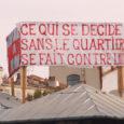 Marseille, une Ville d'Europe comme bien d'autres.  La Plaine, un quartier bouillonnant, une grande place, un marché historique et populaire.  Une bataille tumultueuse entre d'un côté les services d'urbanisme de la mairie, déterminés à mener un important programme de «requalification» du quartier. De l'autre, une partie des habitant·e·s, qui refusent cette opération de gentrification, et réclament d'être associé·e·s aux décisions. Cette histoire épique [...]