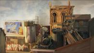 Un quartier, sept habitants, un bar et une usine de bière… Réalisation Aymeric Roussel,Sylvain Boutroue &Cédric Auvèpre – 14min – 2012